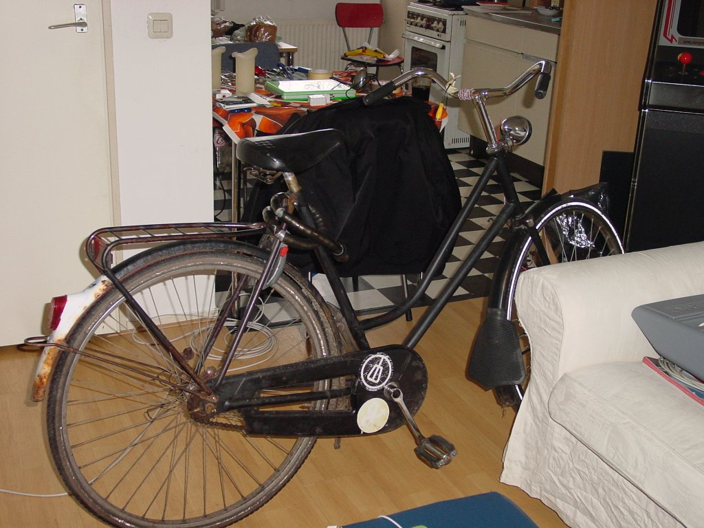 How To Make A Bike Charger For Your Ipod Projects