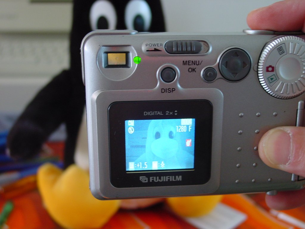 How To Turn A Digital Camera Into An Ir Projects Geek Technique
